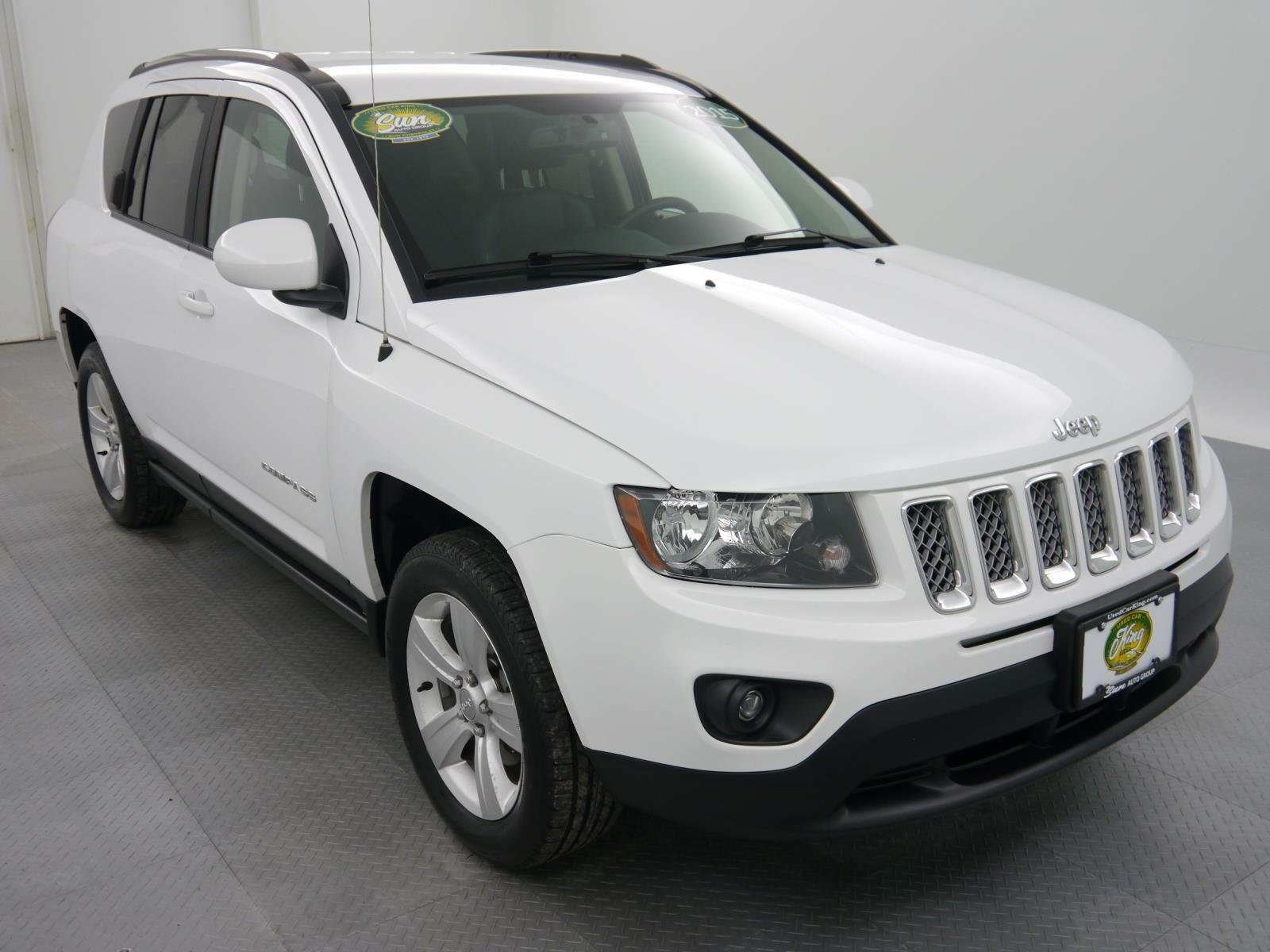 Pre Owned 2015 Jeep pass Latitude Sport Utility in Chittenango