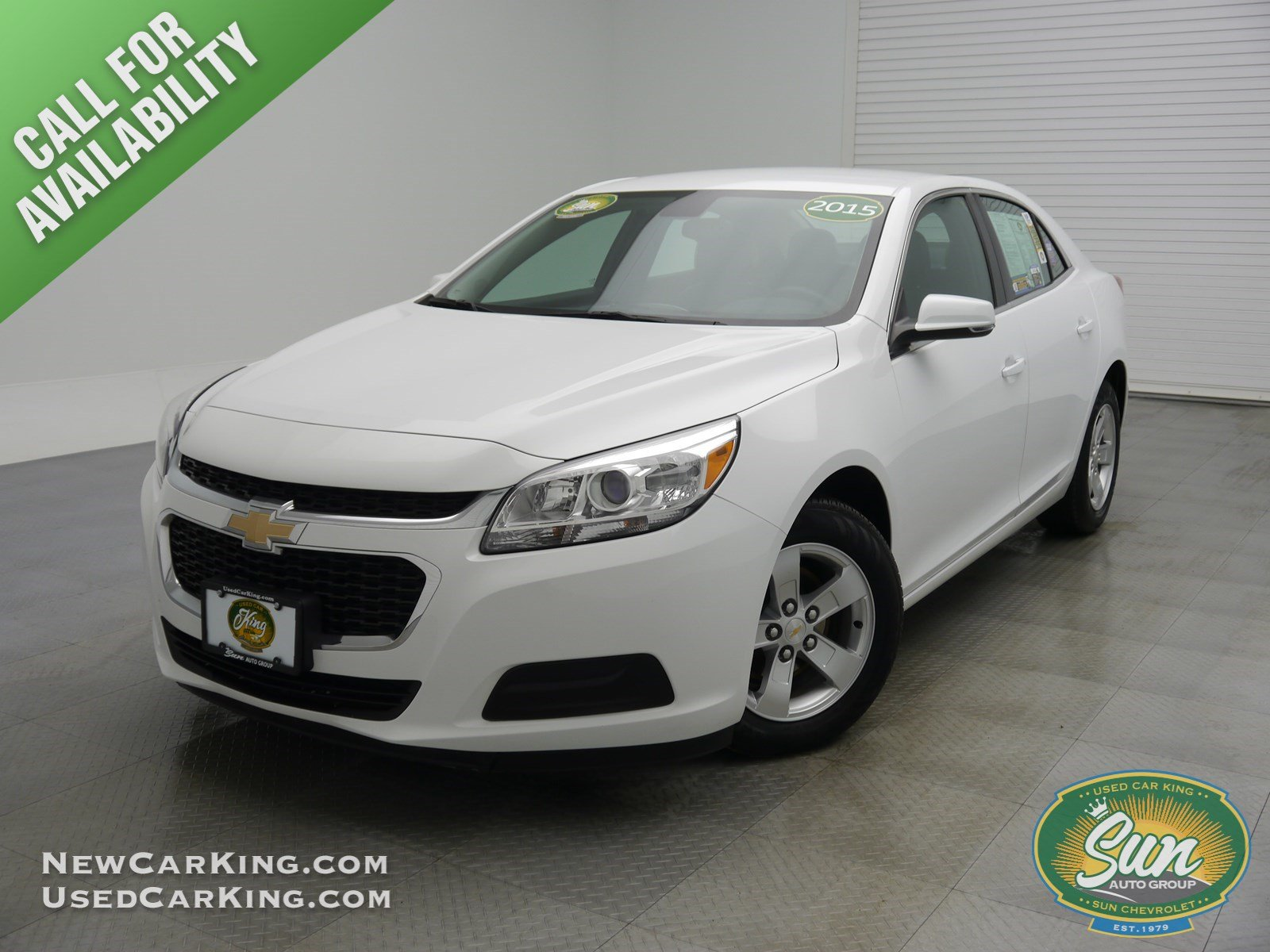 Pre Owned 2015 Chevrolet Malibu LT 4dr Car in Chittenango W