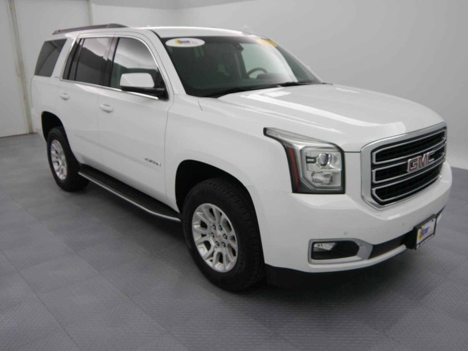 reviews suv yukon gmc sle price photos features photo