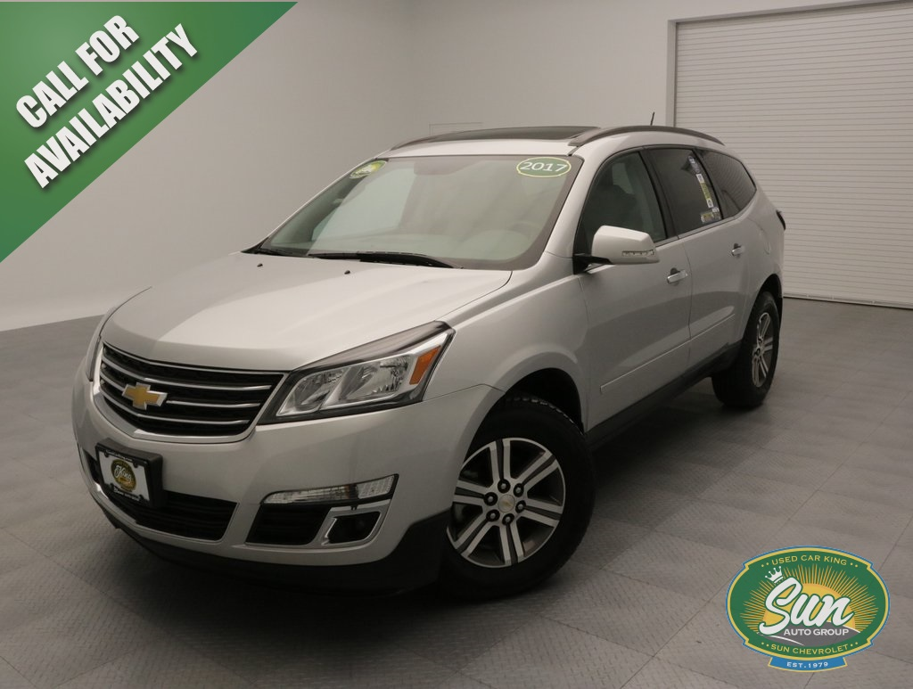 Used Cars Macon Ga >> 2017 Chevy Traverse 2lt | Best new cars for 2018