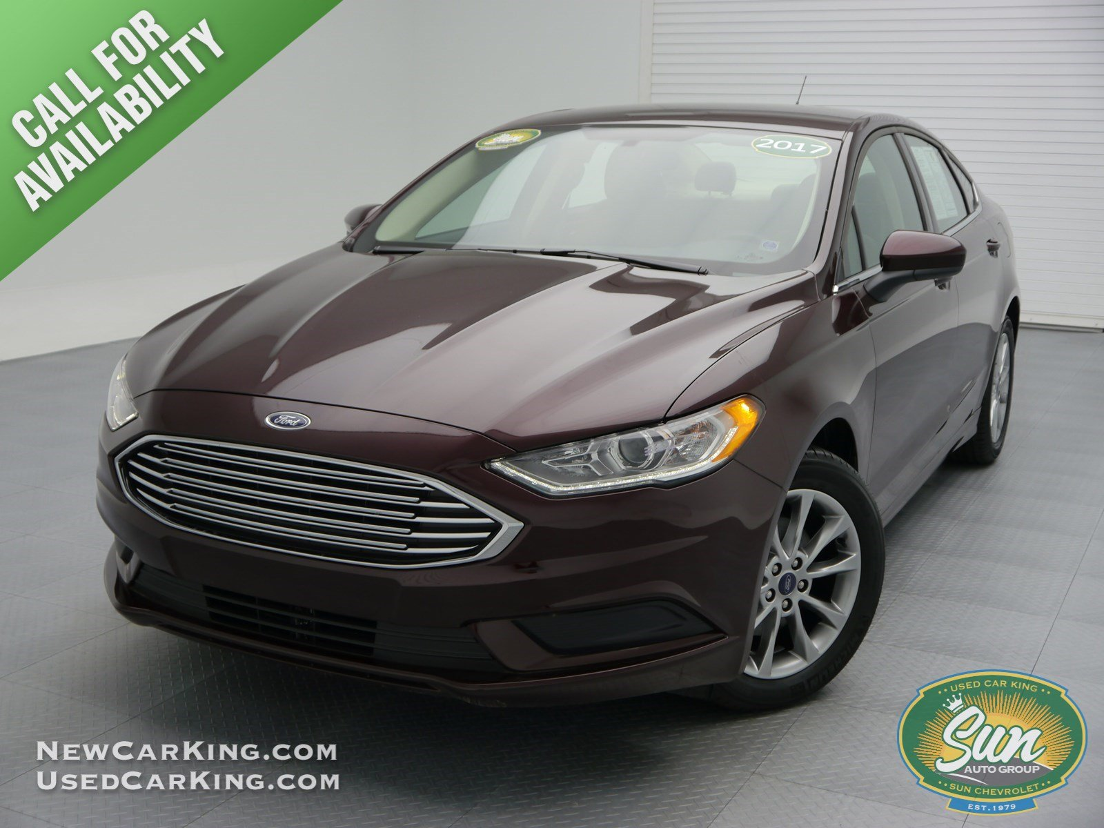 Pre Owned 2017 Ford Fusion SE 4dr Car in Chittenango W