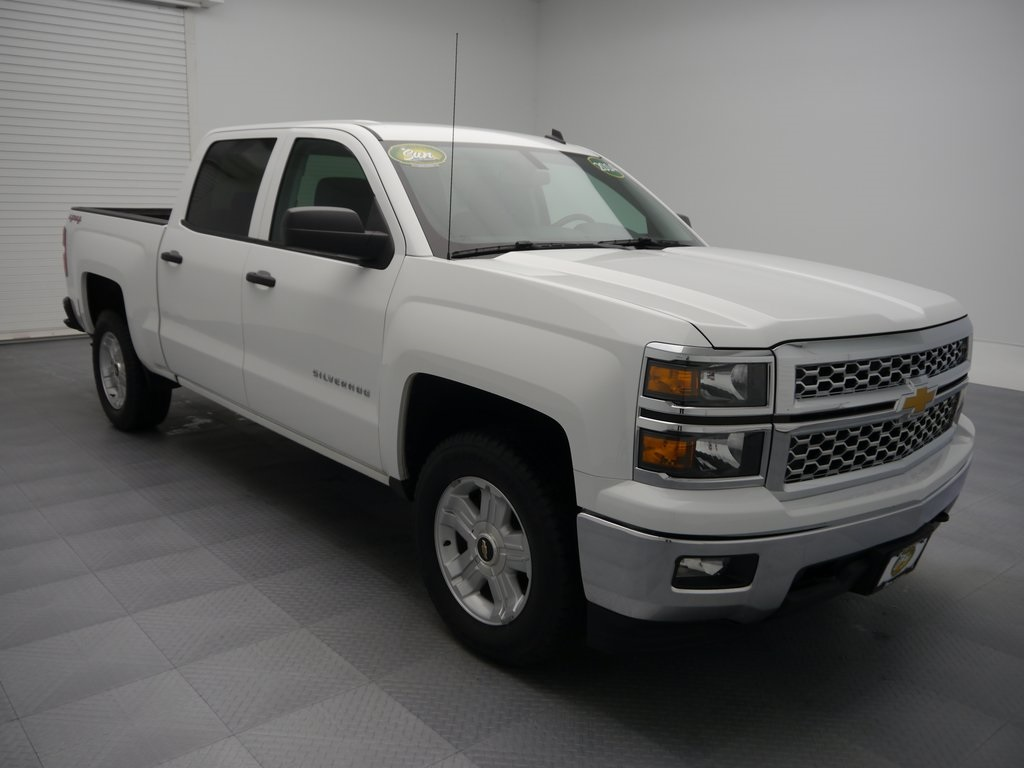 pre owned 2014 chevrolet silverado 1500 lt 4d crew cab in 2014 Silverado Body Side Molding pre owned 2014 chevrolet silverado 1500 lt